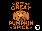 Great Pumpkin Spice