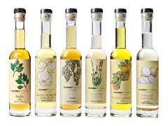 Gourmet Kitchen Oils and Vinegars (6)