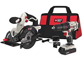 Porter-Cable Power Tools
