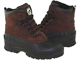 Khombu Rugged Exposure Men's Winter Boot