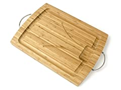 Core Bamboo Pro-Chef Carving Board