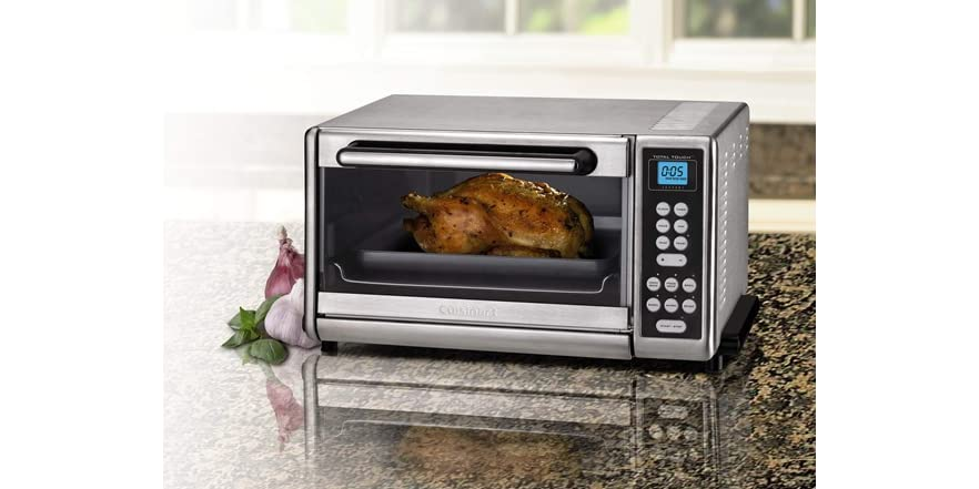 convection toaster oven cuisinart convection toaster oven 31071