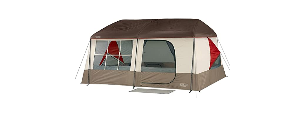 Wenzel Kodiak 9-Person Tent