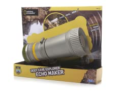 Cave Explorer Echo Maker