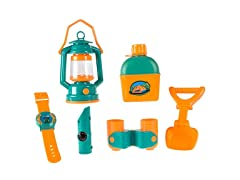 Pretend Play Camping Set