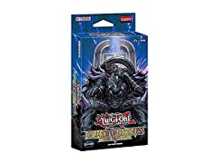 YuGiOh The Emperor of Darkness Deck