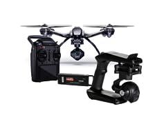 Yuneec Q500 Typhoon Quadcopter Drone RTF w/ 4K CGO3 Cam