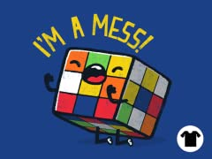 I'm a Mess!
