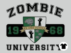 Zombie U