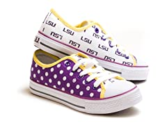 LSU Lace-up - Women's (6-9)