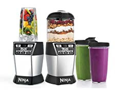 Nutri Ninja Bowl Duo Blender, NN102