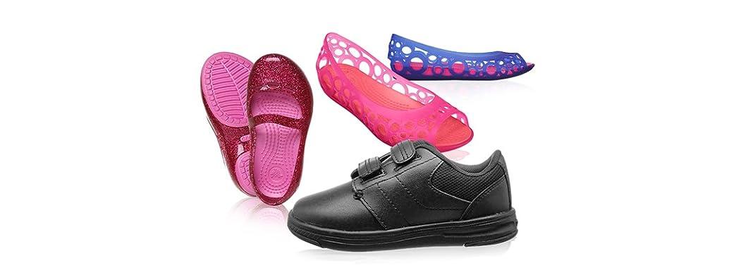Kids' Crocs Clearance