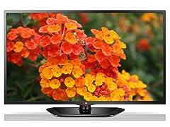 "LG 55"" 1080p LED Smart TV w/ Wi-Fi"