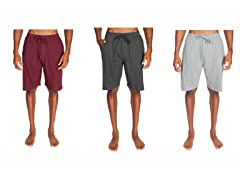 Unsimply Stitched Lounge Short 3-Pack