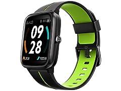 TicKasa Smartwatch Tracker Green