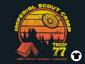 Imperial Scout Camp