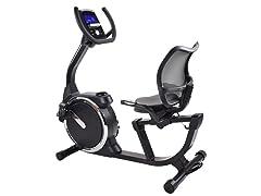 Stamina Magnetic Recumbent Exercise Bike 845