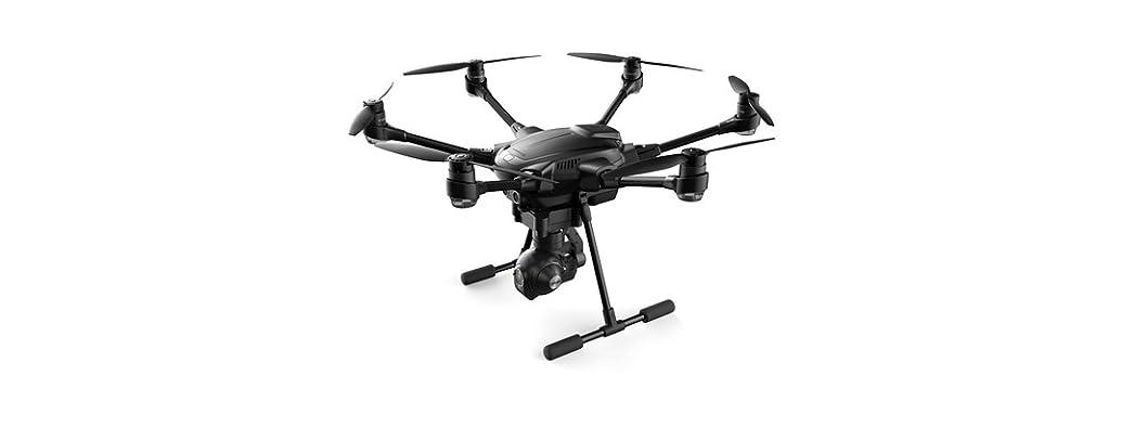 Yuneec Typhoon H or Pro RealSense Drone