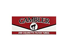 Gambler Regular King Cigarette Tubes