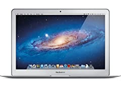 "Apple 13"" Intel i5 MD760LL/A MacBook Air"