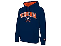 NCAA Men's Hoodie Virginia