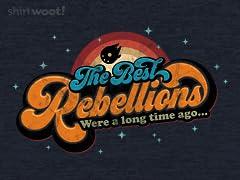Retro Rebellions