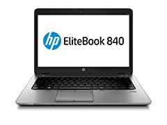 "HP EliteBook 840 G2 14"" Intel i5 Notebook"