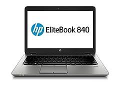 "HP EliteBook 840 G2 14"" i7 Touch Notebook"