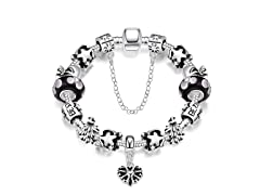 My Lucky Star Charm Bracelet