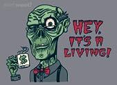 Zombie Talk