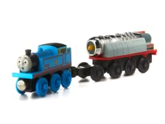 Battery Operated Thomas and Jet Engine