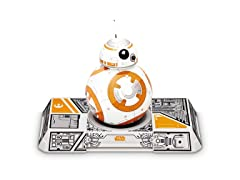 Sphero BB-8 App-Enabled Droid with Trainer