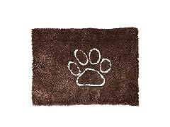 Wetpet Ultra Absorbent Dog Paw Door Mat