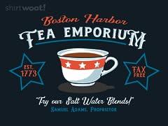 Boston Tea Emporium