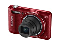 Samsung 16.2MP Digital Camera with 12x Optical Zoom