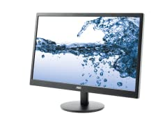 "AOC E2270SWDN 21.5"" Full HD LED Display"