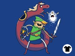 Ocarina Time!