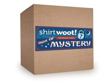 box of mystery wil wheaton edition