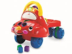 Fisher-Price Learning Walker
