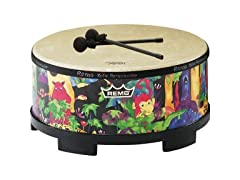 Remo Kids' Gathering Drum - 16 x 8 Inches