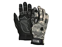 MCR Safety Digital Camo Gloves