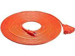 AmazonBasics 50' Outdoor Extension Cord