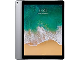 "Apple iPad Pro (2017) 12"" 64GB 4G Tablet"