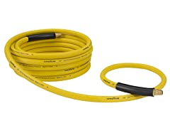 3/8-Inch by 25-Feet 250 PSI Air Hose