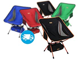 Trekology YIZI Portable Camping Chair