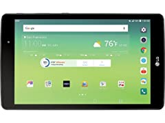 LG G PAD X 8.0 V520 - 32GB (WIFI + 4G Verizon)