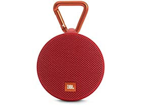 JBL Clip 2 Waterproof Portable Speaker