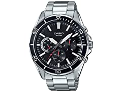 Casio Men's Sports Analog Quartz Watch