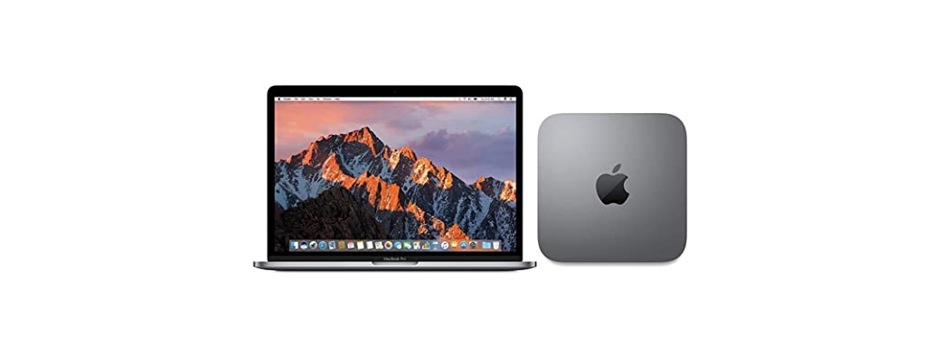 Brand New Apple MacBooks & Mac Minis