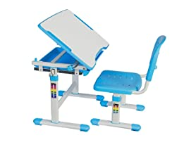 Vivo Height Adjustable Childrens Desk - Your Choice
